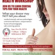 BreastHealth Workshop