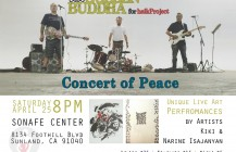 haikProject presents Golden Buddha